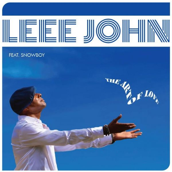 LEEE JOHN feat. SNOWBOY - THE ART OF LOVE (Parts 1&2) 7